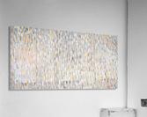 gleam  Impression acrylique