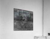 Venus  Impression acrylique