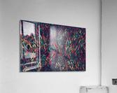 munekito  Acrylic Print