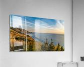 Coastal Pleasures  Acrylic Print