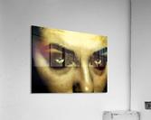 A (1)  Acrylic Print