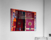 Beautiful door  Acrylic Print
