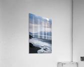 Authentic Alaska  Impression acrylique