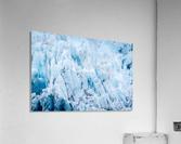 Alaska Gifts - Glacier Photographs  Impression acrylique