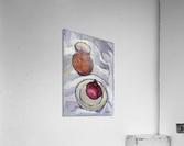 Still Life with Pomegranate  Acrylic Print