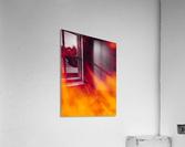 Replenish   Impression acrylique