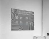 Crazy Loop  Acrylic Print