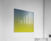 Green Gradient Background  Acrylic Print