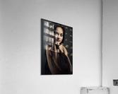 Innocent young woman  Acrylic Print