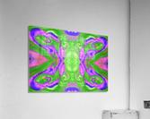IkeWads135  Acrylic Print