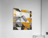 Geometric XXIII  Acrylic Print