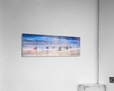 Canada Geese - APC-206  Acrylic Print
