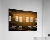 _S9A2102 Modifier 3  Acrylic Print