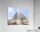 Egypt 3  Acrylic Print