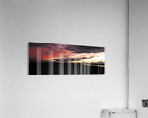 best sun  Acrylic Print