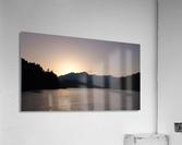Olympics Set  Acrylic Print