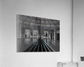 Weyer 4th N  Acrylic Print