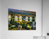Tremblant  Acrylic Print