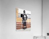 Lexington Contrasts  Acrylic Print