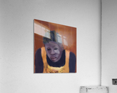 Whitney Plantation Slave Girl 4  Acrylic Print