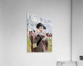 Lexington Sam  Acrylic Print