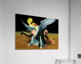 22 Krzysztof Grzondziel  Acrylic Print