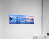 Lake Wanaka  Acrylic Print