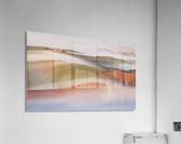 Fading away  Acrylic Print