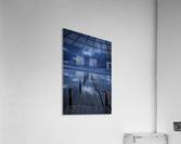Cais  Acrylic Print
