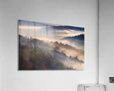 These Magic Moments  Acrylic Print