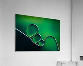 Shifting Shapes  Acrylic Print