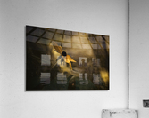 Solaris  Acrylic Print