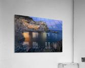 Manarola Lifestyle  Acrylic Print