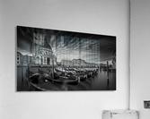 canale grande  Acrylic Print