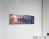 Flying Shanghai  Acrylic Print