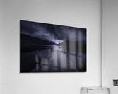 Storm Coming  Acrylic Print