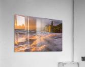 Camogli  Acrylic Print