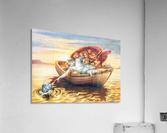 18 Krzysztof Grzondziel  Acrylic Print