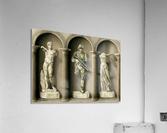 13 Krzysztof Grzondziel  Acrylic Print