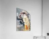 15 Krzysztof Grzondziel  Acrylic Print