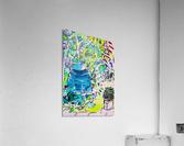 Summer Glory  Acrylic Print