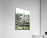 Myan12  Acrylic Print