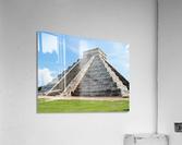 Myan2  Acrylic Print
