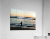 Sunset30  Acrylic Print
