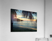 Sunset11  Acrylic Print