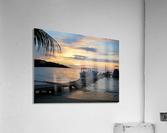 Sunset15  Acrylic Print
