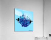pix_lab_728  Acrylic Print
