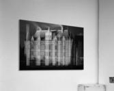 Azay le Rideau   Châteaux de la Loire   Acrylic Print