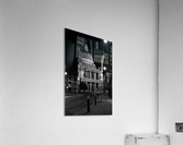 St. Paul's Cathedral London  Acrylic Print