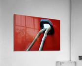 Hawsehole  Impression acrylique